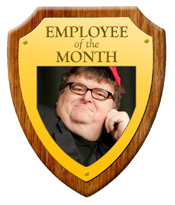 on the edge employee of the month